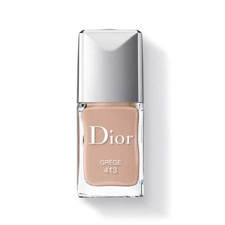 Dior Fragrances Rouge Vernis 413 Grege