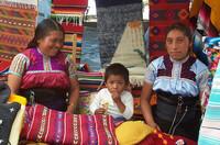 La muñeca chamulita: souvenir zapatista
