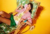 Hawai, Bombay...son los dos paraísos de la nueva colección de Blanco Primavera-Verano 2011