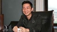 El compositor Akira Yamaoka se mete en labores de producción junto a Suda 51