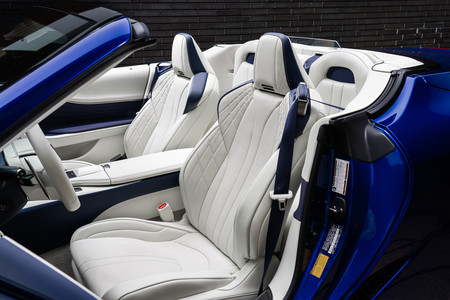 Lexus Lc Cabrio Regatta Edition 13