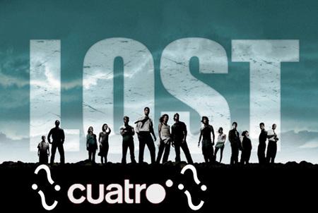 ¿Lost en Cuatro?
