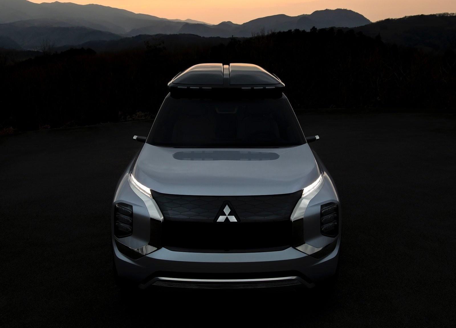 Foto de Mitsubishi Engelberg Tourer Concept (22/34)