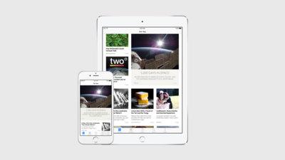Apple tampoco quiere algoritmos en News y ya busca editores para la selección de noticias