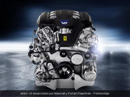 ¿Preparados para ver a todos los Ferrari con turbocompresión?