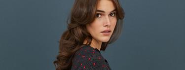 H&M tiene los 17 vestidos perfectos para estrenar en primavera