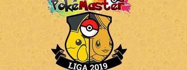 La Liga Pokémaster 2019 apuesta por Let's Go y Sekiam, Bl3ssur y otros youtubers como líderes de gimnasio