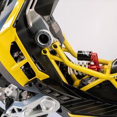 Foto 2 de 12 de la galería italjet-dragster-2020 en Motorpasion Moto