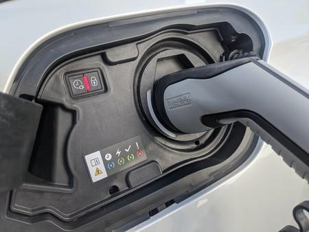 Peugeot Electrico Hibrido 6