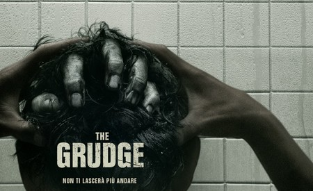 The Grudge 2020 Social