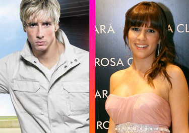 Fernando Torres ya es papá