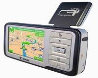 GPS portátil de Tokai