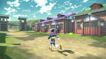 Pokemon Arceus Legends 04