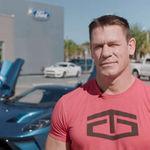 Ford y John Cena llegan a un acuerdo y se da carpetazo a la demanda por la venta ilegal de su Ford GT