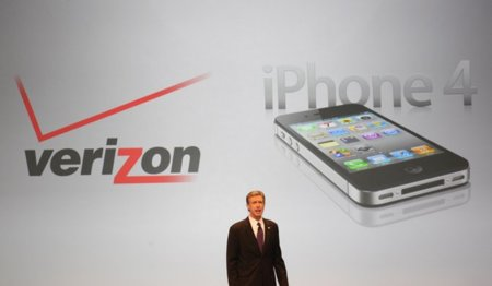 iPhone 4 Verizon