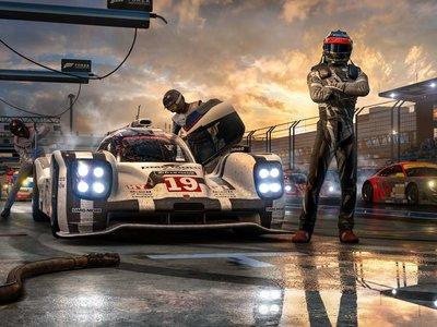 Forza Motorsport 7: estos son sus requisitos mínimos y recomendados en PC