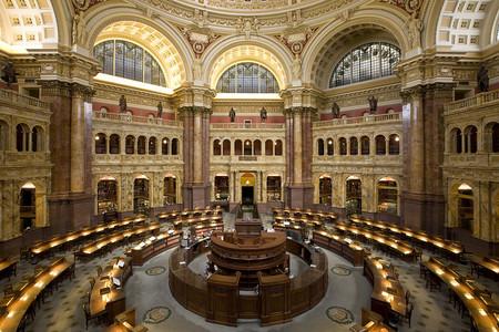 Biblioteca Congreso