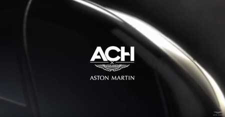 Aston Martin presentará una aeronave en enero de 2020