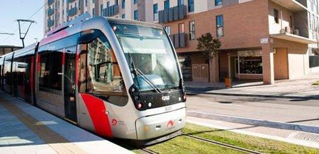 Viaja gratis en tranvía por Zaragoza