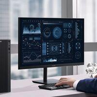 El primer PC de Huawei llega con AMD Ryzen 4000, monitor y teclado inalámbrico conectado con el móvil