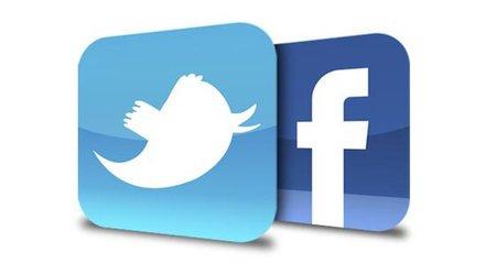 Twitter supera a Facebook en publicidad Móvil