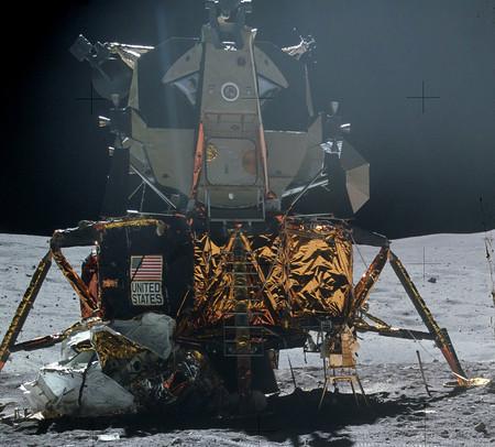 Modulo Lunar En