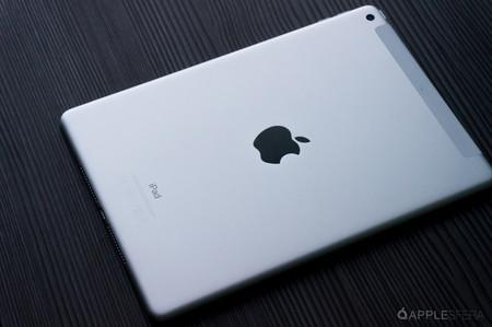 Comparativa entre el iPad 2018, iPad mini 4, iPad Pro 10,5 y iPad 12,9 pulgadas: así quedan los tablets de Apple