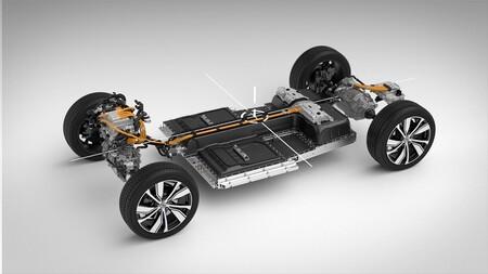 Esta batería de estado semisólido para coches eléctricos promete más energía, mayor vida útil y recarga rápida