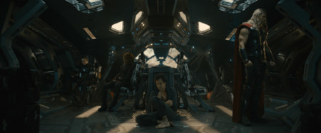 Vengadores La Era De Ultron 4