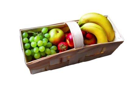 Frutas para antes y después de entrenar