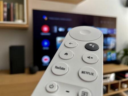 Siguiendo estos pasos puedes mejorar la velocidad de las animaciones en una tele o un dispositivo con Android TV