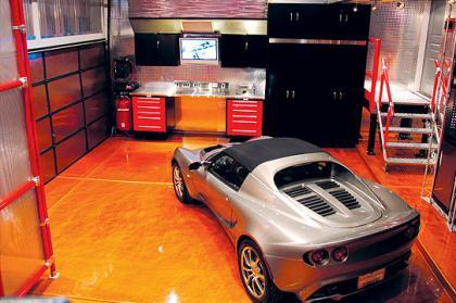 Encarga el garaje de tus sueños