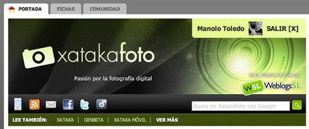Actualizamos Xataka Foto con pestañas de contenidos y mejoras en el sistema de votaciones