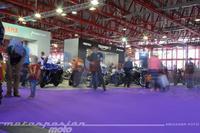 Salón MotoMadrid 2014 (galería)