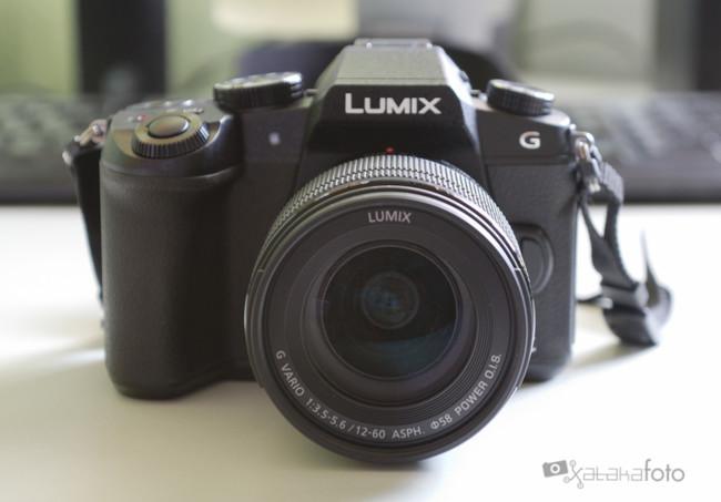 Panasonic Lumix G80: Toda la información y análisis de la nueva sin espejo de gama alta