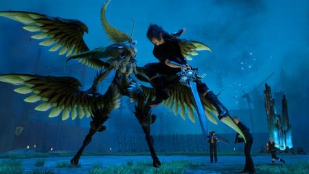 Final Fantasy Xv 02