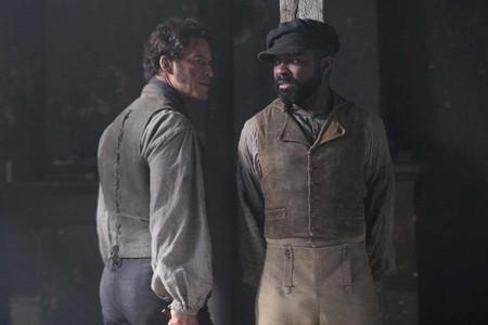 Tráiler de 'Les Misérables': Dominic West y David Oyelowo se enfrentan en la nueva adaptación de BBC