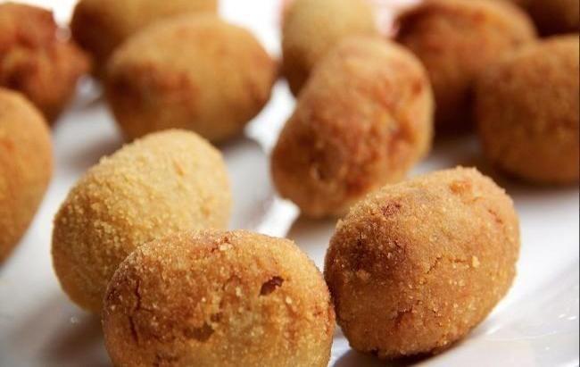 Los Siete Fallos Más Habituales Al Cocinar Las Croquetas Y Cómo Solucionarlos