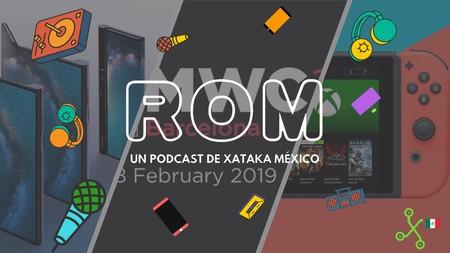 ROM #27: Probamos los smartphones que podrían llegar en un futuro a México y la alianza que nunca hubiéramos imaginado