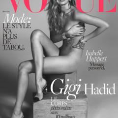 Foto 10 de 16 de la galería portadas-revistas-masculinas-y-femeninas en Trendencias