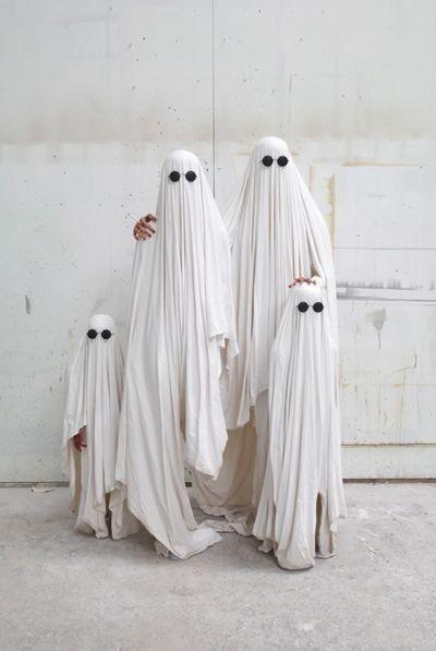 Familia fantasma