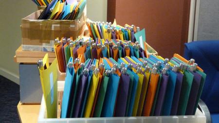 Cinco servicios para el envío de grandes archivos en la empresa
