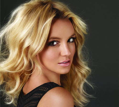 Losiniciosdelosfamosos:BritneySpears