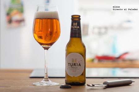 Cerveza turia märzen - 2