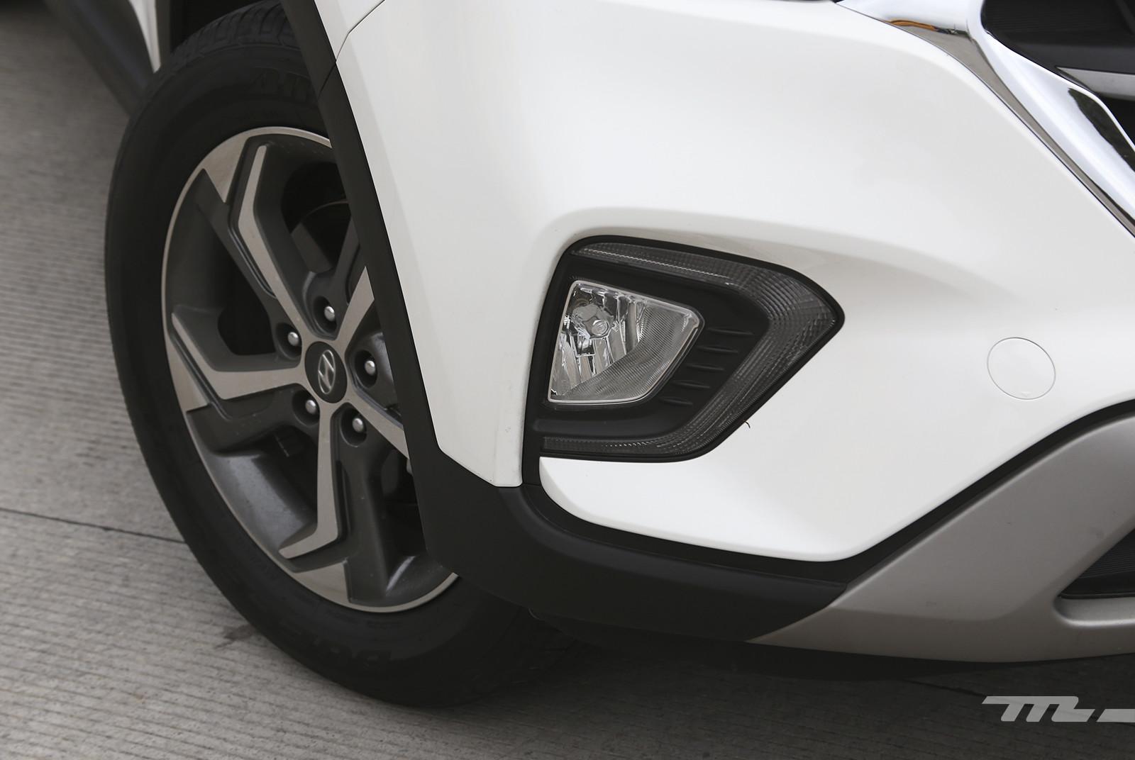 Foto de Hyundai Creta 2019 (prueba) (10/17)