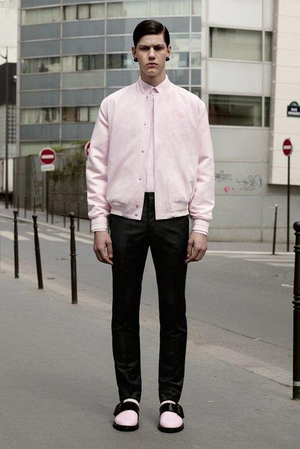 Givenchy Pre-Spring 2013
