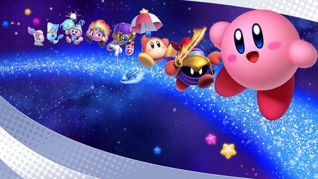 Todo lo que necesitas saber sobre Kirby: Star Allies