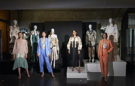 Beatriz Penalver Presentacion Madrid Es Moda Acme 0065