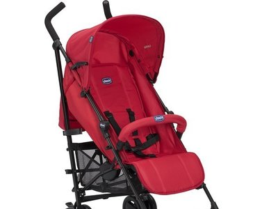 Rebaja en la silla de paseo Chicco de 89,99 euros a sólo 69,99 euros y con envío gratis
