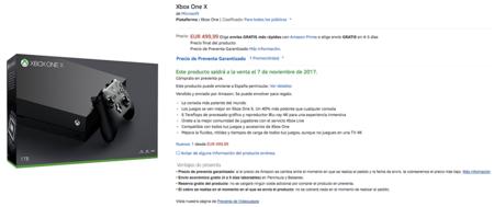 Amazon Xbox